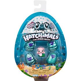 Hatchimals Vỉ 4 Quả Trứng S5