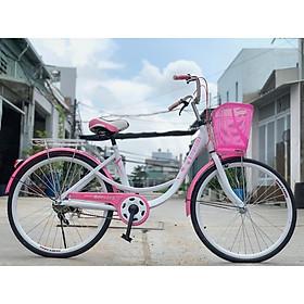 Xe đạp mini thời trang Ruiton
