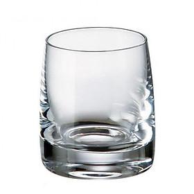 Bộ 6 ly uống rượu mạnh pha lê Tiệp khắc 060 ml