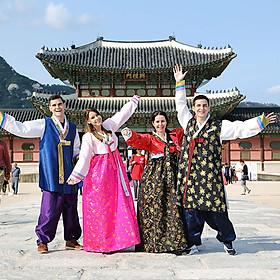 [HCM] Tour Hàn Quốc 4N4Đ: Seoul - Nami - Everland, Khởi Hành Tháng 03, 04, 05, 06 & Lễ 30/4