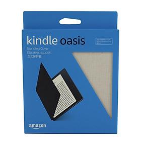 Bao da cover chính hãng dành riêng cho máy đọc sách Kindle Oasis 2 9th - Hàng nhập khẩu