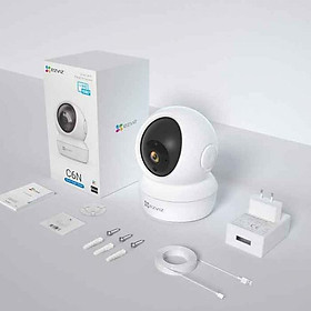 Camera Ezviz C6N CS-CV246 (Ez360 1080P)  Hàng Chính Hãng