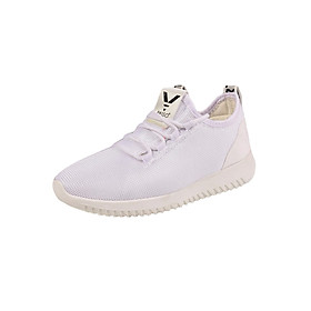 Giày Sneaker Nữ Passo GTK034 - Trắng
