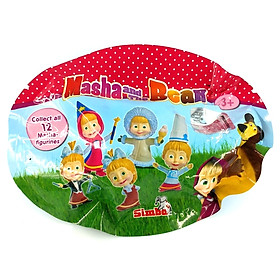 Đồ Chơi Trẻ Em Búp Bê Sưu Tầm Masha Collectibles 109302144