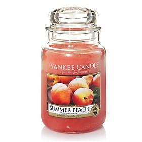 Nến hũ L Summer Peach