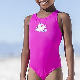 Áo tắm trẻ em Fashy cao cấp 100% nhập khẩu từ Đức, tiêu chuẩn châu Âu - Size cho bé gái từ 1-7 tuổi - Màu hồng