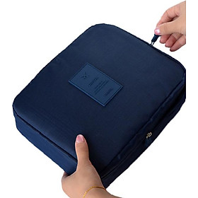 Túi Đựng Mỹ Phẩm Du Lịch Chống Thấm Dream Travel Multi Pouch