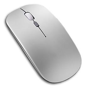 Chuột Bluetooth (Kết nối USB không dây và Bluetooth) - AGDX2