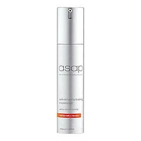 Kem dưỡng ẩm Asap advanced hydrating moisturiser 50ml