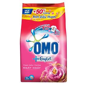 Bột Giặt Omo Comfort Tinh Dầu Thơm Ngất Ngây 4kg - 67082010