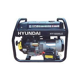 Máy Phát Điện Chạy Xăng Hyundai 8.0 KW (đề nổ)