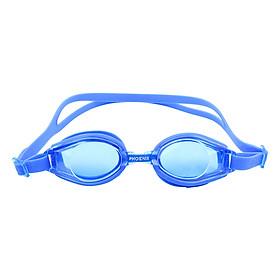 Kính Bơi Phoenix 203 - Tặng nón bơi (Giao màu ngẫu nhiên)