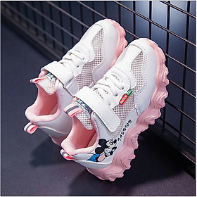 Giày thể thao bé gái phong cách học sinh hàn quốc từ 4 - 15 tuổi - TMICKY60