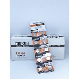 Pin Maxell LR44