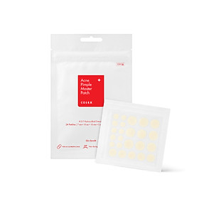 Dán Mụn COSRX Acne Pimple Master Patch 24 miếng/ gói