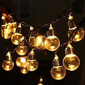 Dây Đèn LED Trang Trí (5.8m)