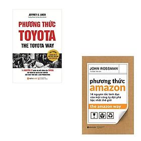 Combo Phương Thức Toyota + Phương Thức Amazon