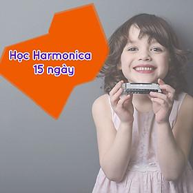 Unica - Học Harmonica Trong 15 Ngày
