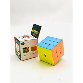 Đồ chơi Rubik biến thể Square-1 không viền EQY539 - Đồ chơi giáo dục