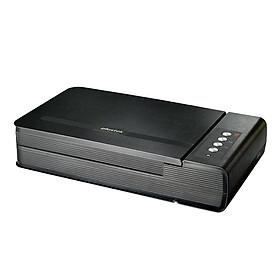 Máy Scan Plustek OB4800 - Plustek opticbook 4800 - Hàng chính hãng
