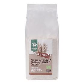 Bột mì nguyên cám hữu cơ 1kg ProBios