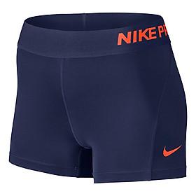 Quần Ngắn Thể Thao Nữ Nike W Np Short 3In 080619