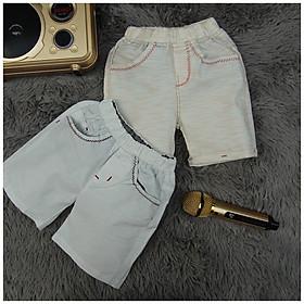 quần sọc cho bé trai 8-30 ký