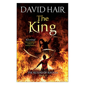 The King: The Return of Ravana Book 4 - The Return of Ravana