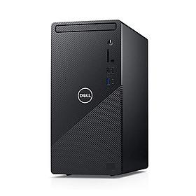 PC Dell Inspiron 3881 MT Intel Core i5-10400/8GB/1TBHDD/Windows 10 Home SL 64-bit/WiFi 802.11ac - Hàng Chính Hãng