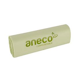 Túi Đựng Rác Tự Hủy Sinh Học Aneco Theo Cuộn Size 50x70cm