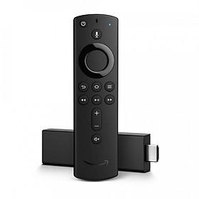Bộ sản phẩm Amazon Fire Stick TV 4K - Hàng Nhập Khẩu