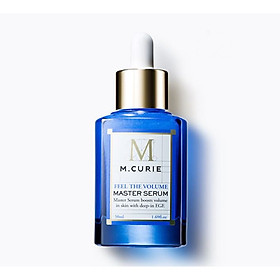 M.CURIE FEEL THE VOLUME MASTER SERUM