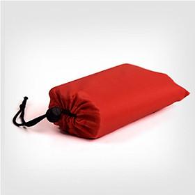 Thảm tấm trải dã ngoại , bạt đi dã ngoại pinic CLEACCO  khổ 1m4x2m có thể làm mái che nắng mưa