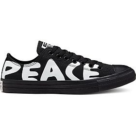 Giày Converse Chuck Taylor All Star Peace Low Top 167893V