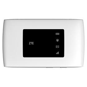 Bộ Phát Wifi Di Động 4G LTE ZTE MF920W Plus - Hàng nhập khẩu