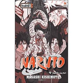 Naruto - Tập 61: Huynh Đệ Song Thủ!!