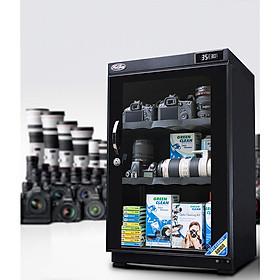 Tủ chống ẩm Huitong AD-100, 100 lit, Hàng nhập khẩu