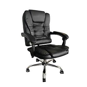 Ghế văn phòng có massage ,không có gác chân - Ghế làm việc - ghế giám đốc