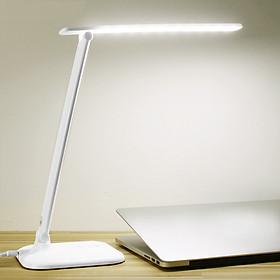 Đèn led để bàn học