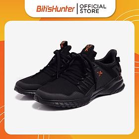 Giày Thể Thao Nam Biti's Hunter X 2k19 - Jet Black DSMH02200DEN (Đen)