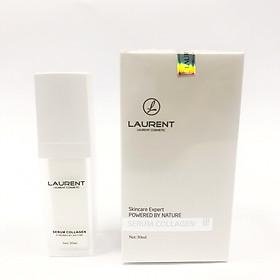 Tinh chất dưỡng trắng SERUM LAURENT – SERUM COLLAGEN-1