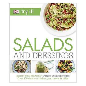 Salads & Dressings