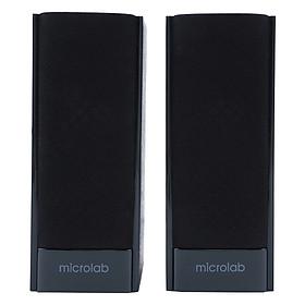 Loa Vi Tính Microlab B56 (2.0) - Hàng Chính Hãng