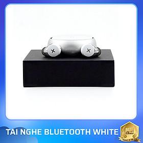 TAI NGHE BLUETOOTH WHITE
