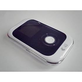 Bộ Phát Wifi 3G 4G ZTE MF91 150Mb Đa Mạng, Màn Hình Hiển Thị- Hàng Nhập Khẩu