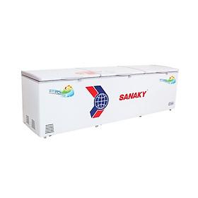 Tủ Đông Sanaky VH-1199HY (1100L) - Hàng Chính Hãng