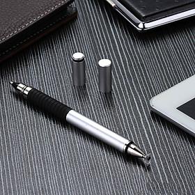 Bút Cảm Ứng Đa Năng 2 Trong 1 cho Smartphone, iPad