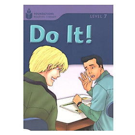 Do It!: Foundations 7