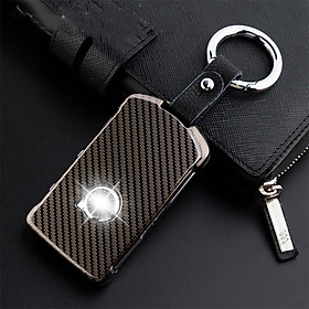 Car Key Protection Cover Case for VOLVO XC90 New Energy S90 Key Shell Cover