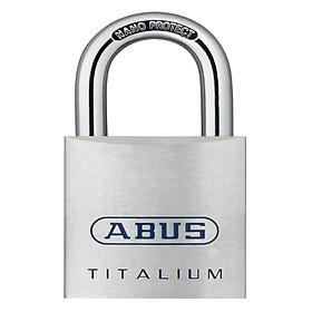 Khóa Titalium80TI Series ABUS (50mm)
